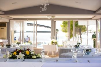 Balcony Zakynthos Tom George Photography Destination Wedding Photographer, Greece, Essex